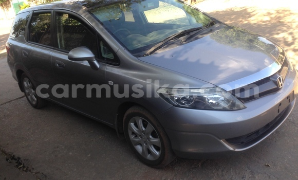 Buy Imported Honda FIT Silver Car in Highfield in Harare