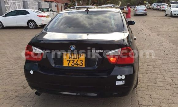 Buy Imported BMW 3–Series Black Car in Harare in Harare