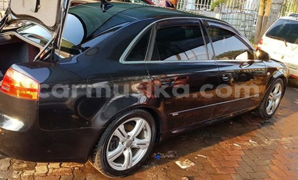 Buy Imported Audi A4 Black Car in Harare in Harare