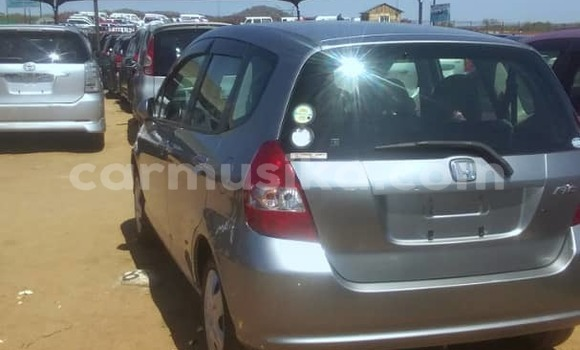 Buy Imported Honda Fit Silver Car in Harare in Harare