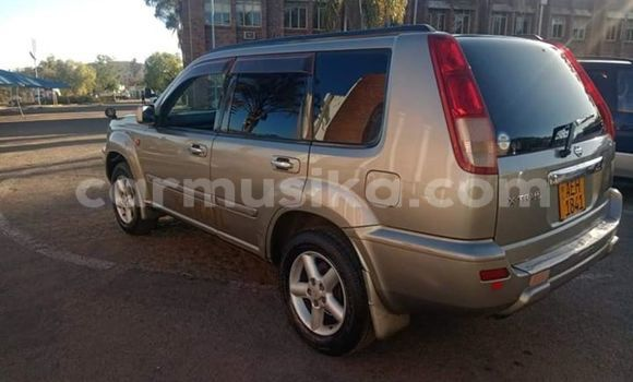 Buy Import Nissan X–Trail Other Car in Masvingo in Masvingo
