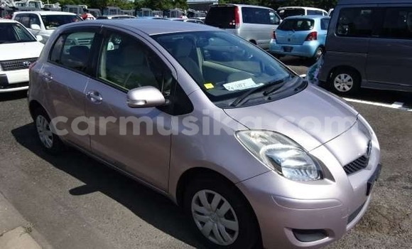 Buy Imported Toyota Vitz Other Car in Harare in Harare