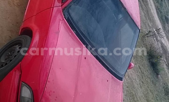 Buy Used Toyota Corolla Red Car in Harare in Harare