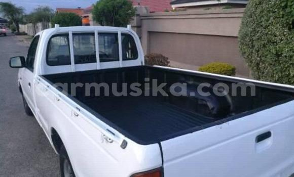 Buy Imported Ford Ranger White Car in Harare in Harare