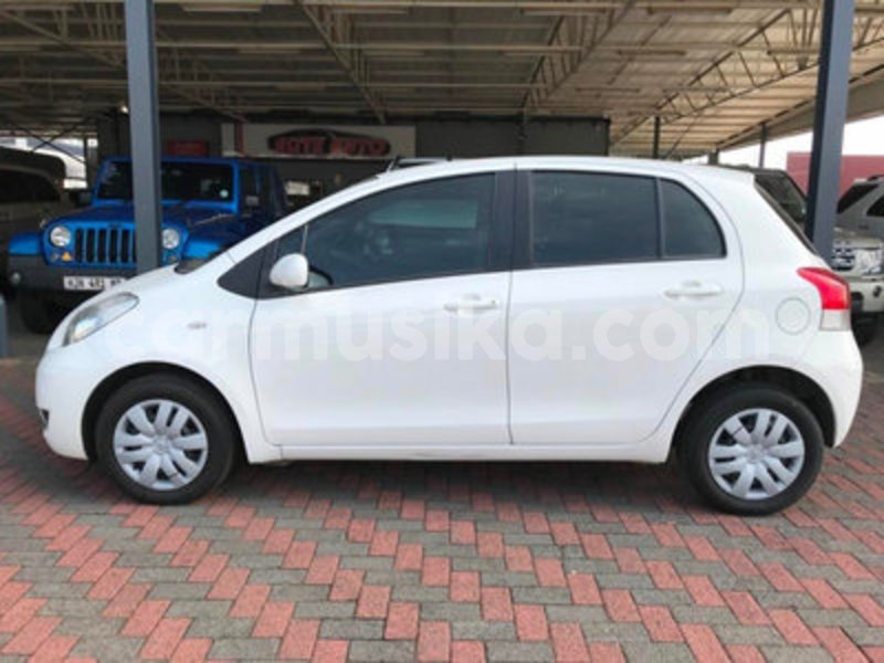 Big with watermark toyota yaris bulawayo bulawayo 10368