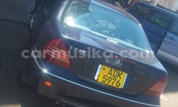 Buy Used Mercedes-Benz C-klasse Other Car in Harare in Harare