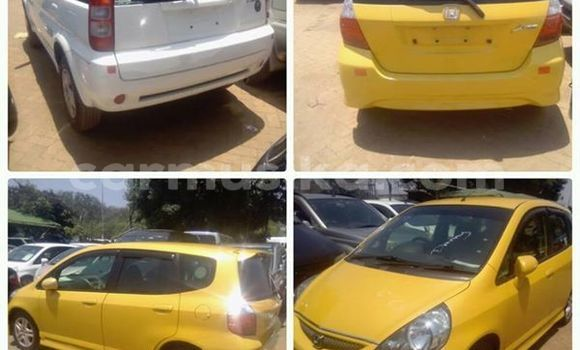 Buy Used Honda Jazz Other Car in Harare in Harare