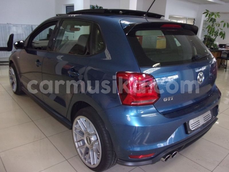 Big with watermark volkswagen polo gti matabeleland south beitbridge 10472