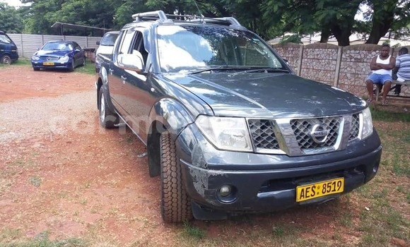 Buy Used Nissan Navara Other Car in Harare in Harare