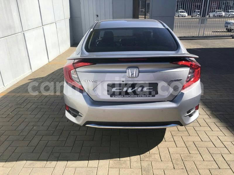 Big with watermark honda civic matabeleland south beitbridge 11029
