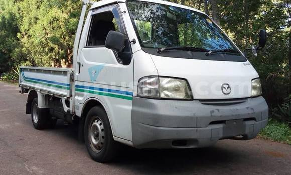 Buy Used Mazda Bongo Other Car in Harare in Harare