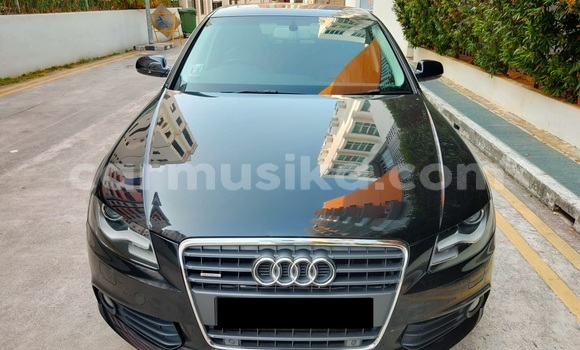 Medium with watermark audi a4 matabeleland south beitbridge 11235