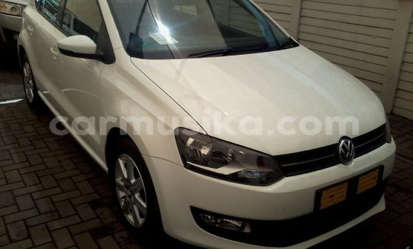 Medium with watermark volkswagen polo matabeleland south beitbridge 11243