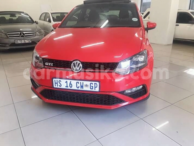 Big with watermark volkswagen polo gti matabeleland south beitbridge 11283