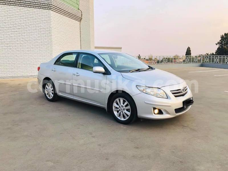 Big with watermark toyota corolla matabeleland south beitbridge 11315