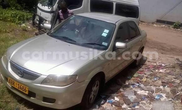 Buy Used Mazda 323 Other Car in Harare in Harare