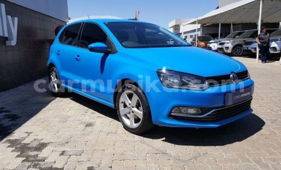 Medium with watermark volkswagen polo matabeleland south beitbridge 11593