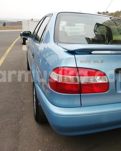 Big with watermark toyota corolla matabeleland south beitbridge 11597
