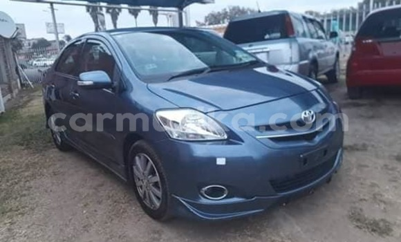 Buy Used Toyota Vios Other Car in Harare in Harare