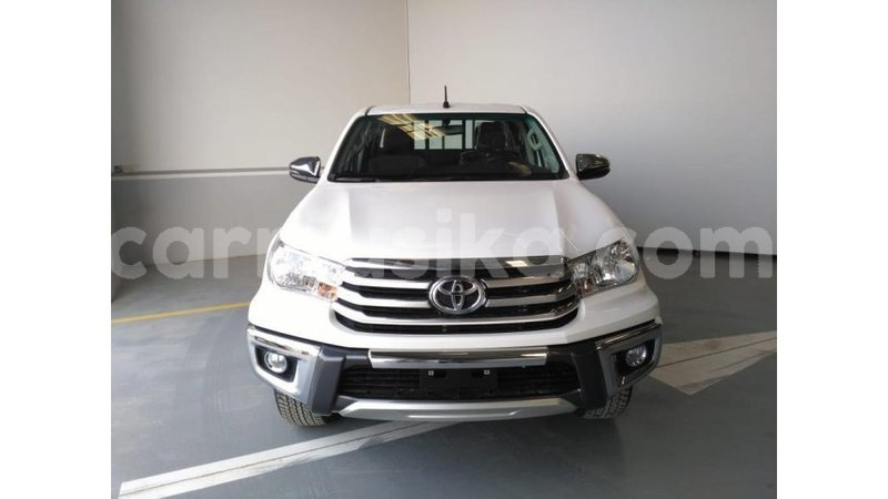 Big with watermark toyota hilux harare import dubai 11646