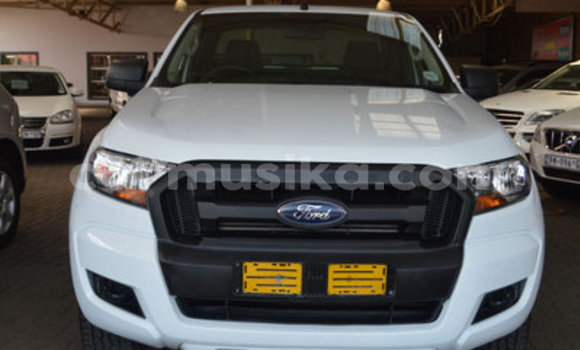 Medium with watermark ford ranger bulawayo bulawayo 11653