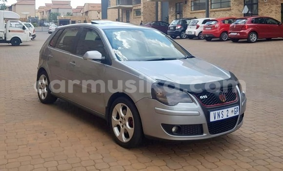 Medium with watermark volkswagen polo gti matabeleland south beitbridge 11761