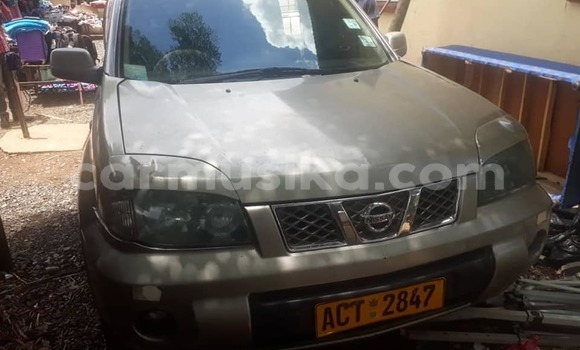 Buy Used Nissan X-Trail Silver Car in Gweru in Midlands