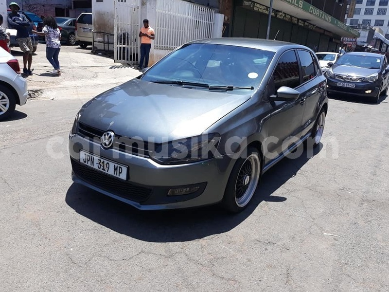 Big with watermark volkswagen polo matabeleland south beitbridge 11784