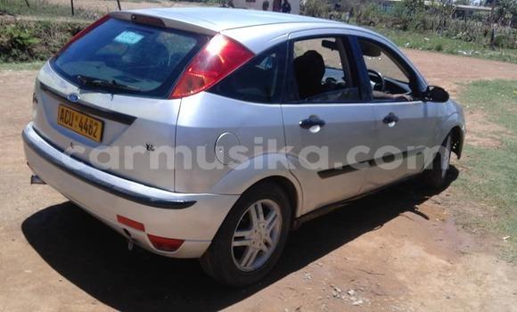 Buy Used Ford Focus Silver Car in Gweru in Midlands
