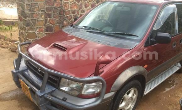 Buy Used Mitsubishi RVR Red Car in Kwekwe in Midlands