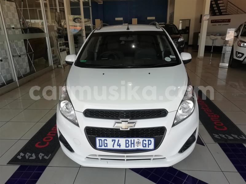 Big with watermark chevrolet spark matabeleland south beitbridge 11841