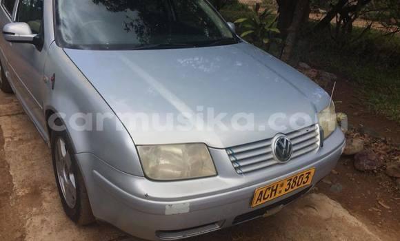 Buy Used Volkswagen Bora Other Car in Kwekwe in Midlands
