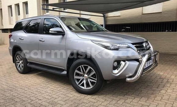 Medium with watermark toyota fortuner matabeleland south beitbridge 11863