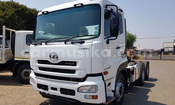 Buy Used Nissan UD White Truck in Harare in Harare