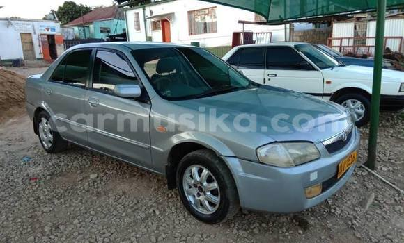 Buy Used Mazda 323 Other Car in Mutare in Manicaland