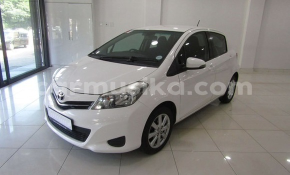 Medium with watermark toyota yaris matabeleland south beitbridge 12142