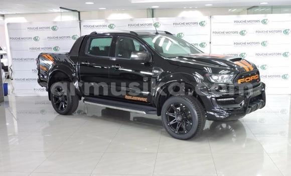 Buy Used Ford Ranger Black Car in Beitbridge in Matabeleland South