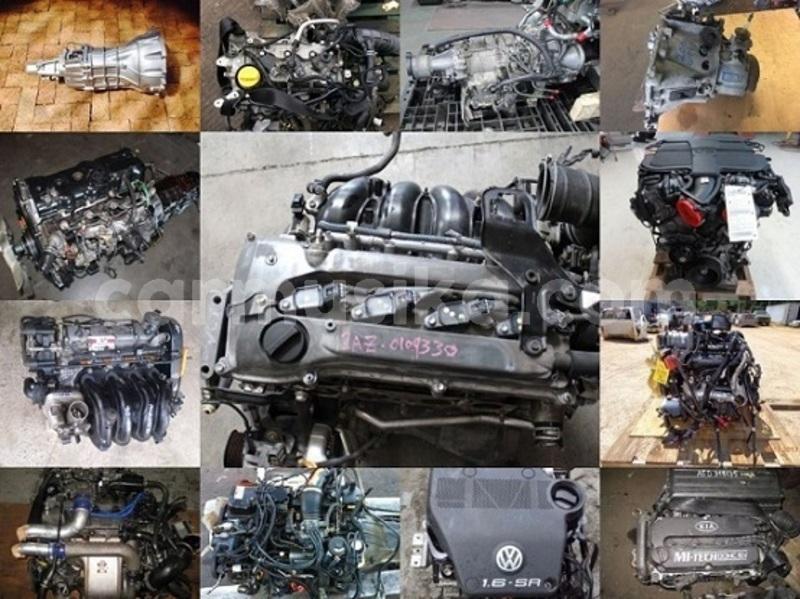 Big with watermark engines