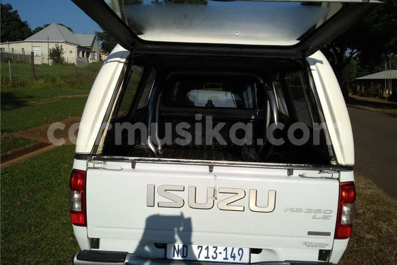 Big with watermark isuzu kb bulawayo bulawayo 12173