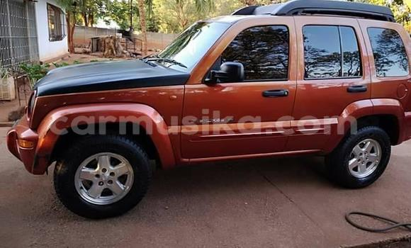Buy Used Jeep Cherokee Other Car in Harare in Harare