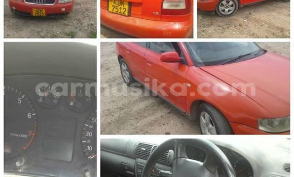 Buy Used Audi A3 Red Car in Harare in Harare