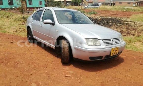 Buy Used Volkswagen Bora Silver Car in Harare in Harare