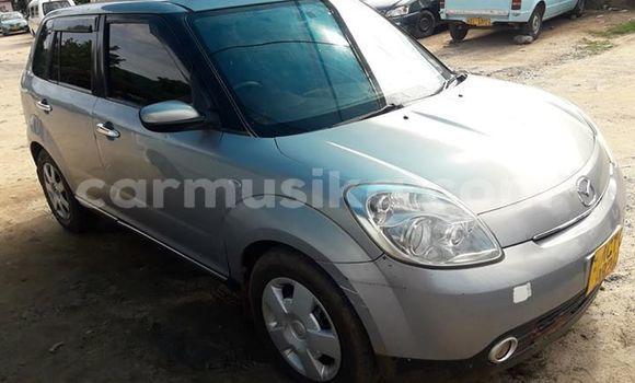 Buy Used Mazda Verisa Silver Car in Mutare in Manicaland