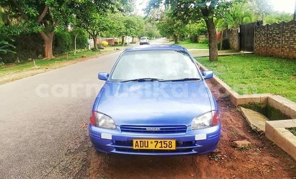 Buy Used Toyota Starlet Other Car in Harare in Harare