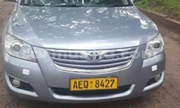 Buy Used Toyota Camry Other Car in Harare in Harare