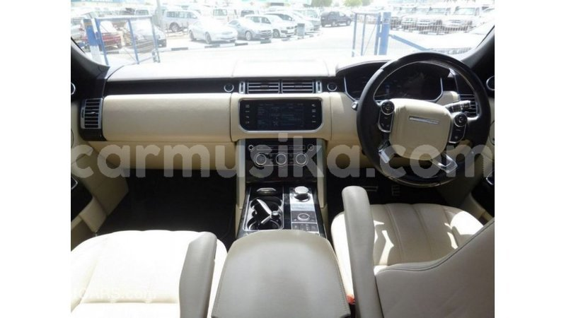 Big with watermark land rover range rover harare import dubai 12668