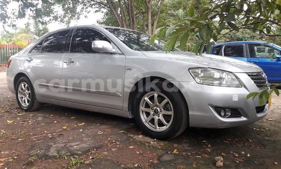 Buy Used Toyota Camry Silver Car in Harare in Harare