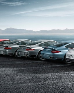 Thumb porsche 911 turbo s 2014 7